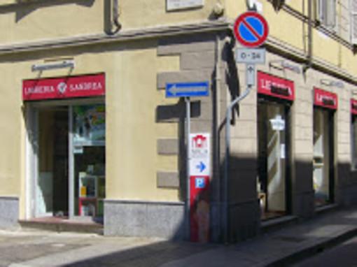 La libreria Sant'Andrea