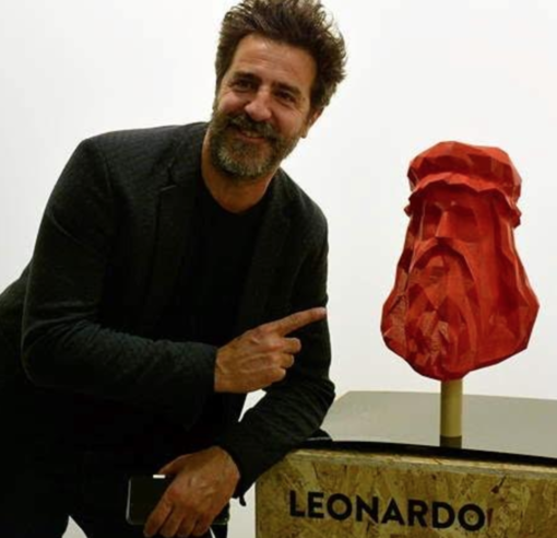 Leonardo e la tecnologia: mostra al Lirelli