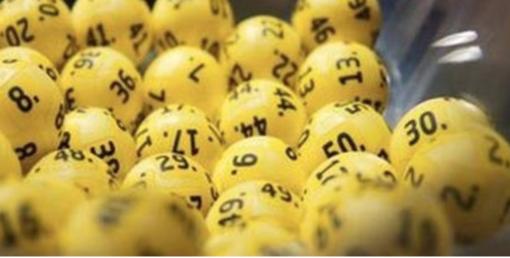 Lotto: terno da 90mila euro