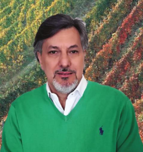 Luigi Icardi, neo assessore alla Sanità