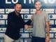 Il benvenuto a Roberto Menabò...