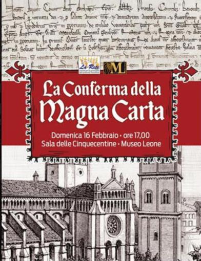 La conferma della Magna Carta