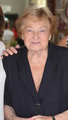 Maria Scagnelli aveva 88 anni