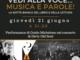 Dai concerti in strada all'ensemble Odwalla: pronti per la festa della musica