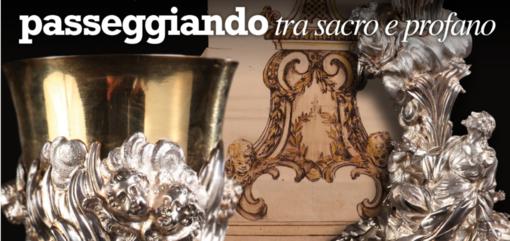 """Tesoro del Duomo: alla scoperta delle """"Invenzioni barocche per l'arredo sacro"""""""