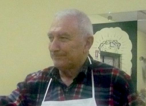 Volontario, grande cuoco e appassionato cacciatore: ricordo di Giuliano Michieletti