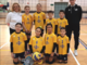 Volley: domenica da incorniciare per Under 11 e Under 13