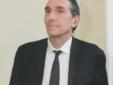 L'assessore al Bilancio, Luigi Michelini