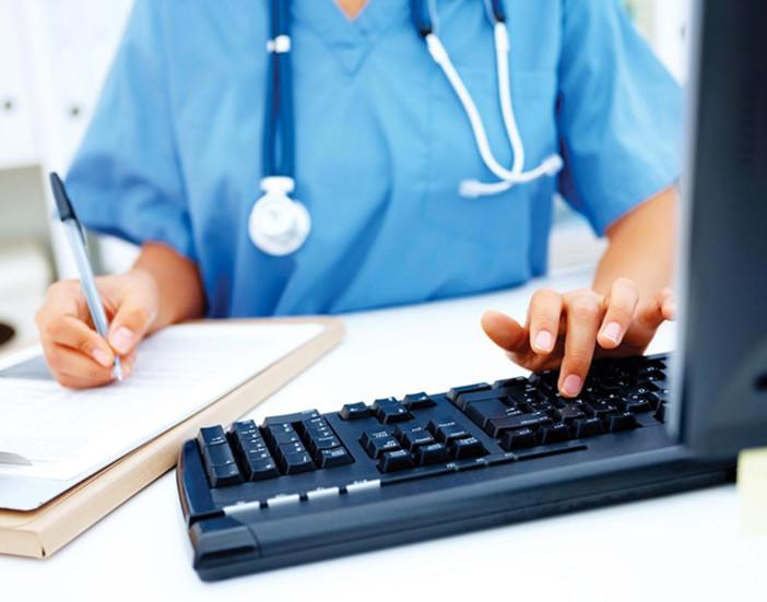 """""""Il medico al centro della trasformazione digitale del Servizio Sanitario Nazionale"""""""