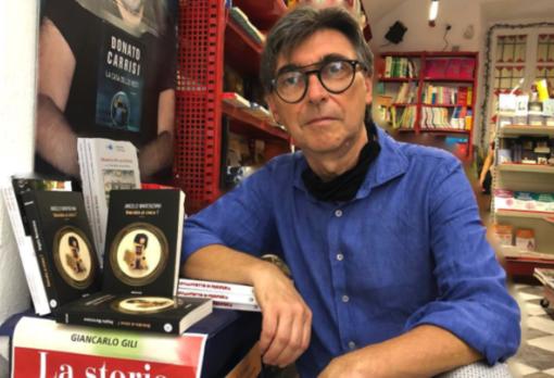 Omicidio al civico 7: il nuovo giallo storico di Angelo Marenzana