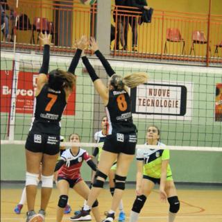 Volley: la Mokaor torna in palestra