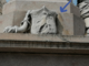Notte degli Europei: danni al monumento a Cavour