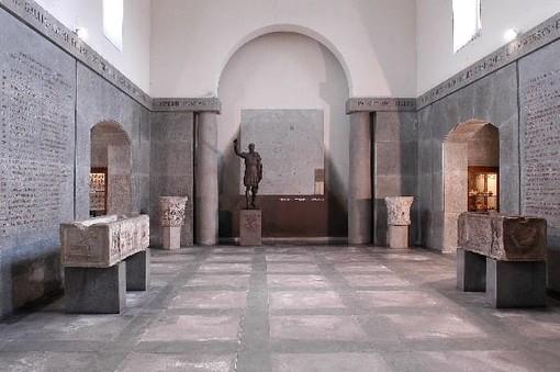 Riaprono museo Leone e Mac: anche il mondo della Cultura prova a ripartire