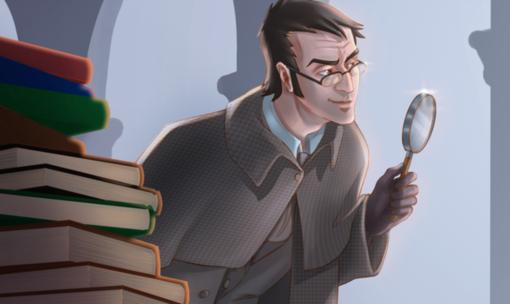 """Incontro con Nicholas Vincent, lo """"Sherlock Holmes"""" della Magna Charta"""