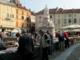 Banchi più piccoli e scompare l'imbuto di via Cavour: venerdì debutta il nuovo mercato
