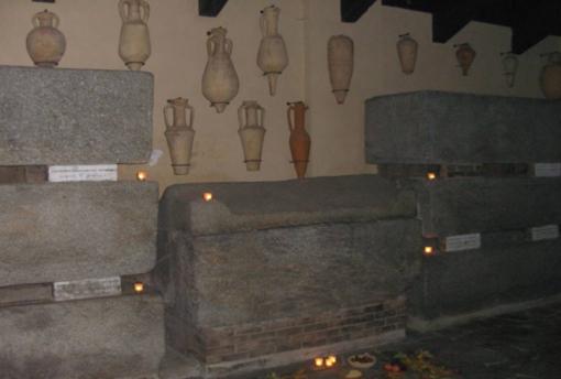 L'Oltretomba: riti e superstizioni del mondo antico