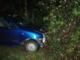 Masserano: ubriaco al volante, finisce contro la recinzione di una casa