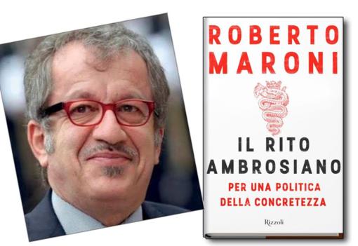 """Roberto Maroni a Varallo: presenta """"Per una politica della concretezza"""""""