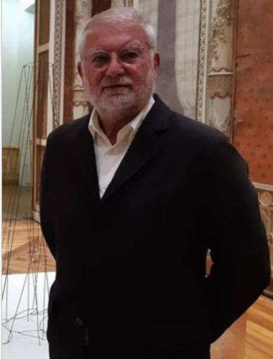 Il mondo della cultura e dell'arte dice addio a Massimo Melotti