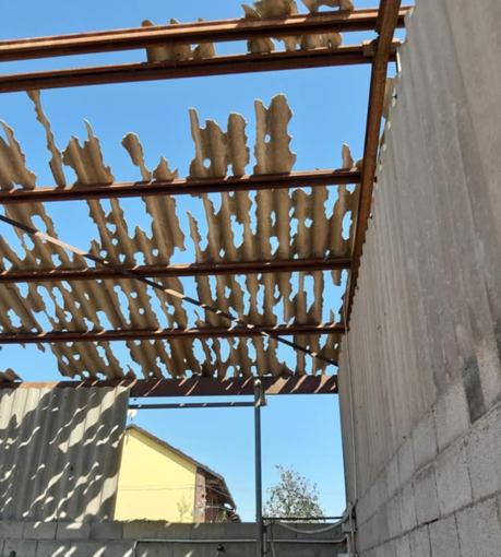 Smaltimento rifiuti straordinario per Montonero, Larizzate e Cascine Strà