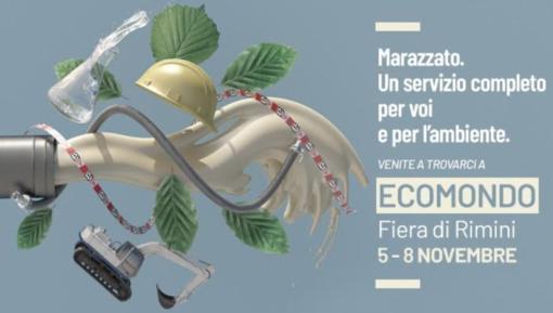 Ecomondo, a convegno per promuovere sicurezza, lavoro e ambiente