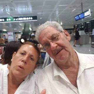 I coniugi Micheletti - Onesti