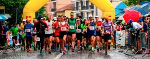"""""""Del Riso... la Maratona"""": se ne riparla nel 2021"""