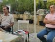 Maurizio Roccato e Silvano Beltrame (La Rete)