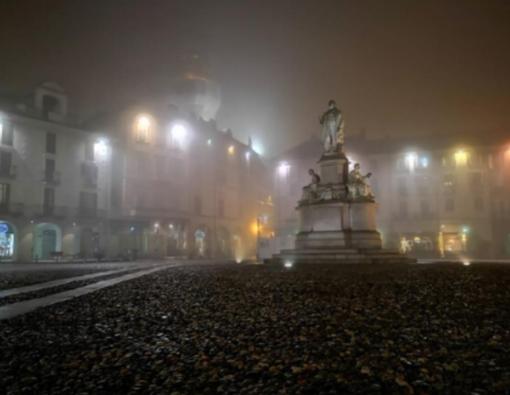 Passeggiate nel mistero: tra edifici storici e storie di fantasmi