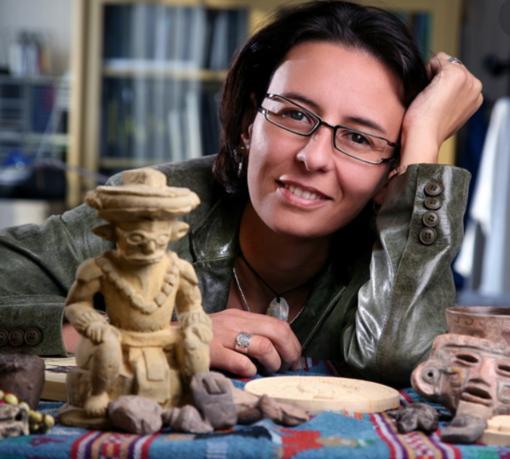 """A Sabrina Mugnos il premio """"Donna dell'anno"""" del Soroptimist"""