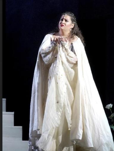 """Al Civico """"Il Nabucco"""" prodotto dal teatro Coccia"""