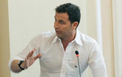 Carlo Nulli Rosso, ex assessore e ora consigliere comunale Pd
