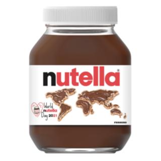 """E' il """"World Nutella Day"""", l'evento social che celebra un mito tutto italiano"""