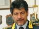 Il colonnello Fabrizio Nicoletti