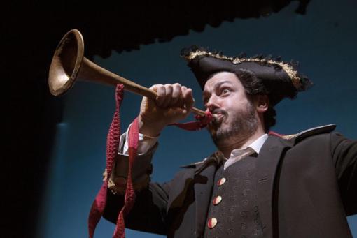 """Otello"" all'Officina degli Anacoleti"