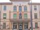 L'ospedale di Casale Monferrato dove sono stati portati i due ragazzi