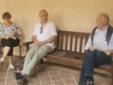 Cinzia Ordine, Roberto Sbaratto e Gianni Mentigazzi