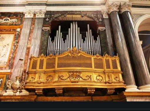 L'organo del Duomo