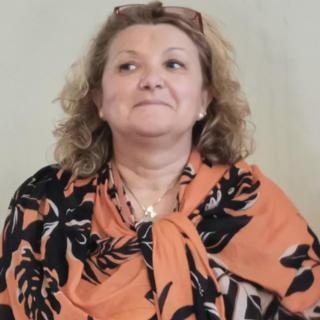 L'assessore Ombretta Olivetti