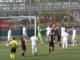Olbia-Pro Vercelli, 0 a 0 alla fine del primo tempo