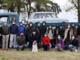 Gli studenti del Politecnico in visita alla collezione Marazzato