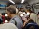 Carrozze chiuse e condizionatori ko: l'inferno estivo dei pendolari