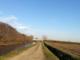 «Un percorso naturalistico intitolato ai piloti eroi»: la proposta del sindaco di Santhià