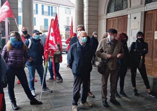 """""""L'Italia si-cura con il lavoro"""": celebrazione sotto la targa delle 8 ore e musica on-line"""