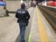 Rail Action Day 24 Blue: controllate 675 persone; 102 avevano precedenti di polizia