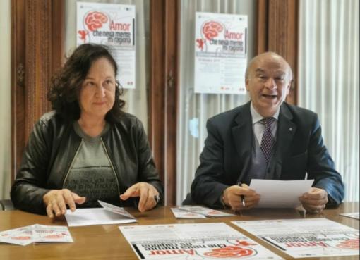 Paoletta Picco e Pier Giorgio Fossale