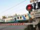 Passaggio a livello in tilt: treni bloccati a Rovasenda