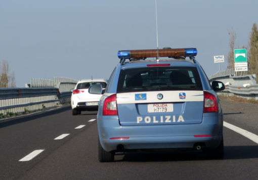 Incidente a Stroppiana, lunghe code in autostrada