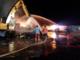 Incendio di Palazzolo: i risultati delle analisi di Arpa sull'aria