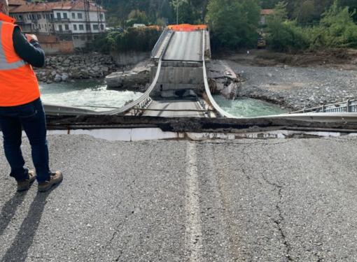 """Lega: """"Dal Governo 15 milioni per il Piemonte alluvionato: una beffa"""""""